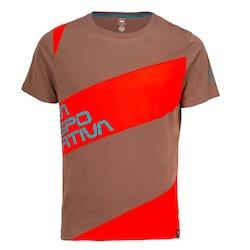 Slab T-Shirt M