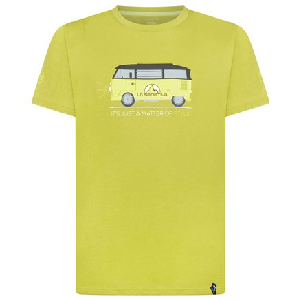 - MALE - Van T-Shirt M - Image