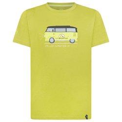 Van T-Shirt M