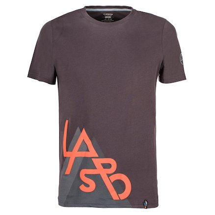 Mens Mountaineering T-shirts - MALE - Virtuality T-Shirt M - Image
