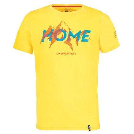 Mountain Is Home T-Shirt M