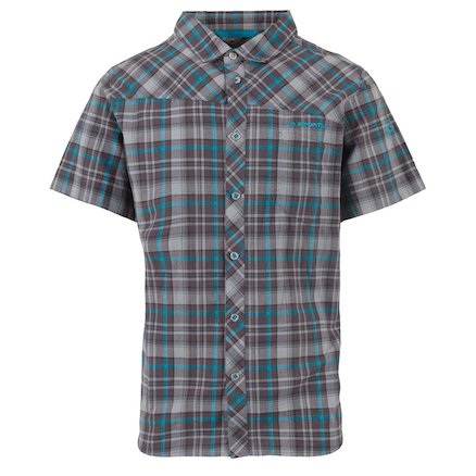 - HERREN - Pinnacle Shirt M - Bild