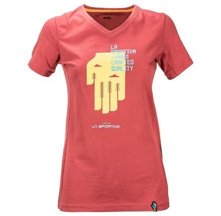 Hand T-Shirt W