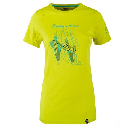 - FEMME - Dancing on the rock T-Shirt W - Image