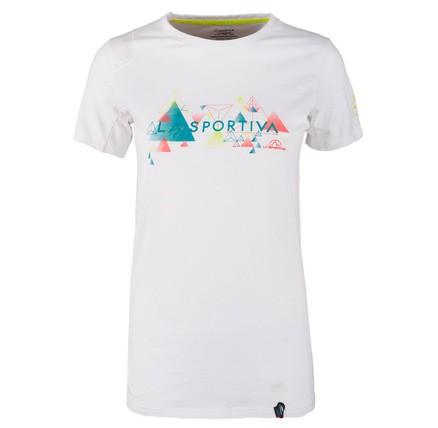 Vertriangle T-Shirt W