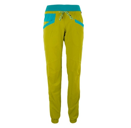 Ropa escalada mujer - MUJER - Rocky Mountain Pant W - Imagen