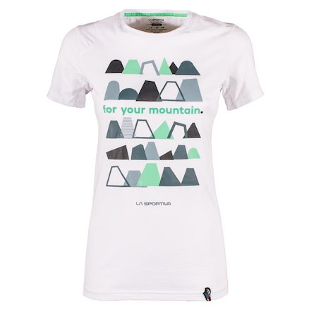 - DONNA - For Your Mountain T-Shirt W - Immagine