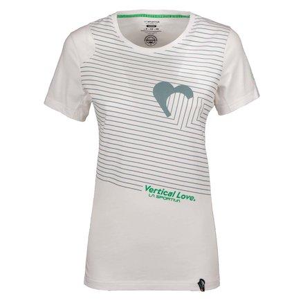 Vertical Love T-Shirt W