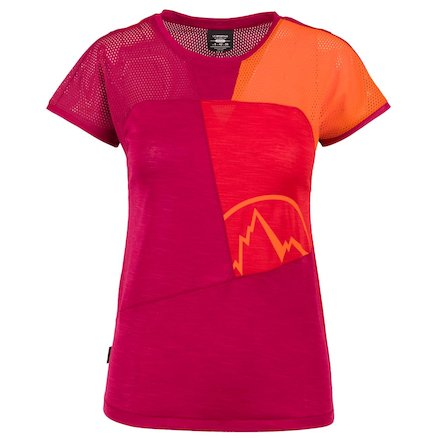 - FEMME - Push T-Shirt W - Image