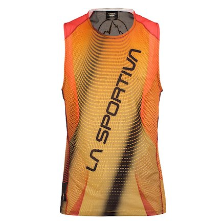Mens Mountaineering T-shirts - MALE - Velocity Tank M - Image