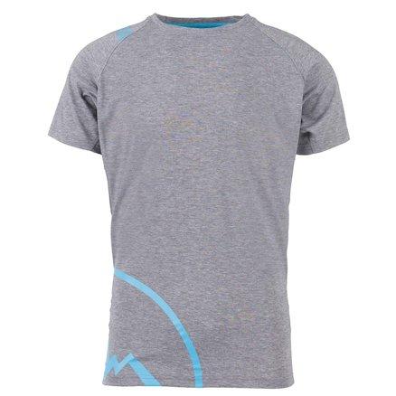 Mens Technical Base-layers - MALE - Santiago T-Shirt M - Image