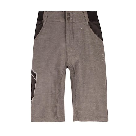 Climbing & Running Shorts Mens - MALE - Borasco Short M - Image