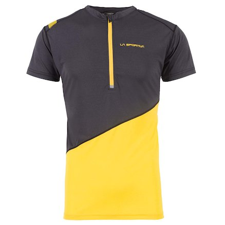 Mens Technical Base-layers - MALE - Limitless T-Shirt M - Image