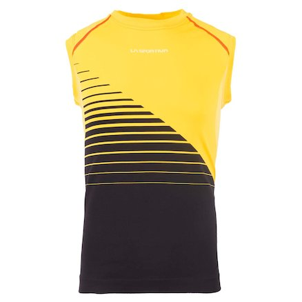 Mens Technical Base-layers - MALE - Stream Tank M - Image