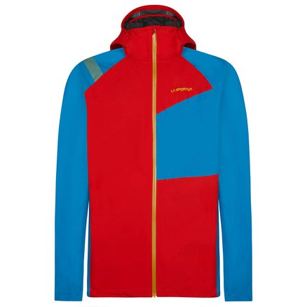 Mens Gore Tex Soft & Hardshell Jackets - MALE - Run Jkt M - Image