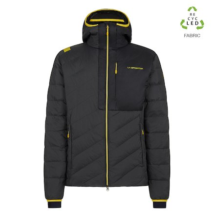 Mens insulated Jacket - UNISEX - Arctic Down Jkt M - Image