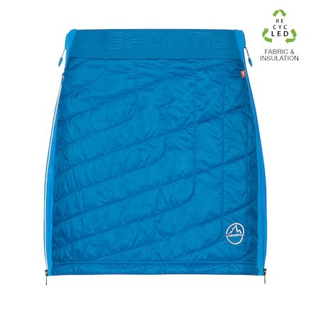 - UNISEX - Warm Up Primaloft Skirt W - Bild