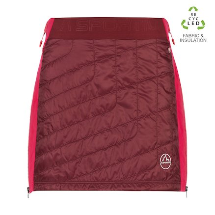 Warm Up Primaloft Skirt W