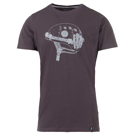 - HOMME - Helmet T-Shirt M - Image