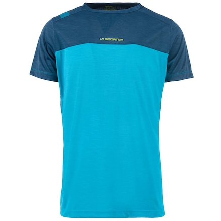 Mens Technical Base-layers - MALE - Crunch T-Shirt M - Image