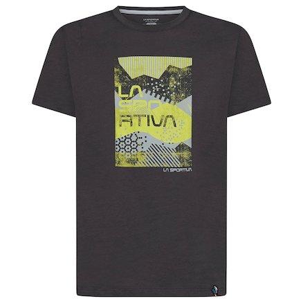 Sportshirts für Herren - HERREN - Patch T-Shirt M - Bild