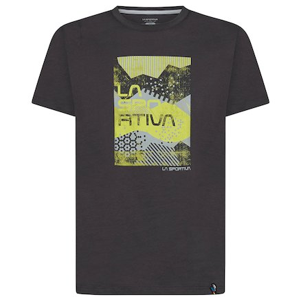 Patch T-Shirt M