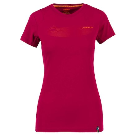Pulse Woman T-Shirt W