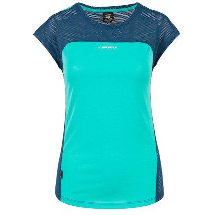 2ceda77f85a33 Camisetas térmicas mujer para la montaña