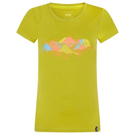 Hills T-Shirt W