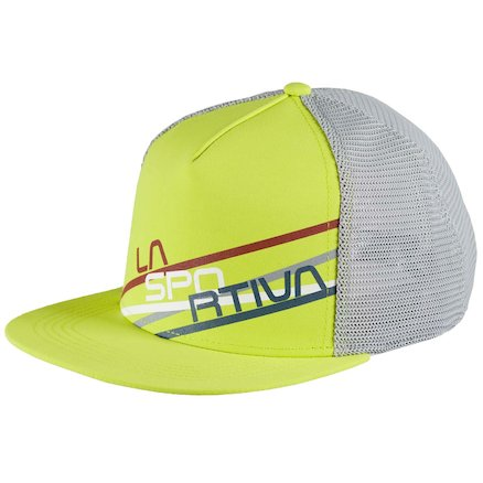 Trucker Hat Stripe 2.0