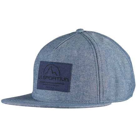 Hats & mountain accessories for men - UNISEX - Flat Hat - Image