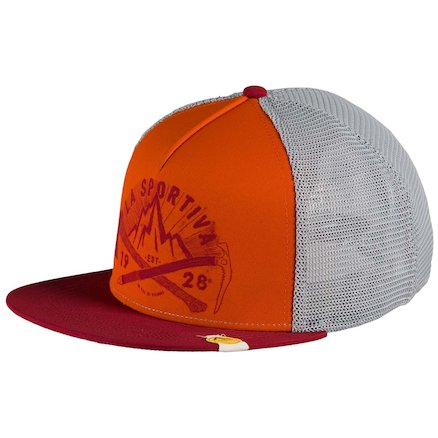 Mens Climbing Apparel - MALE - Hipster Trucker - Image