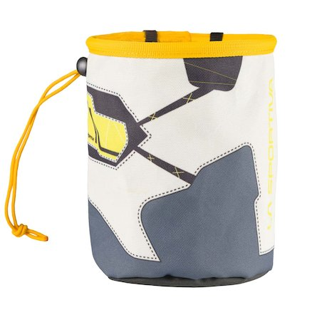 Solution Chalk Bag