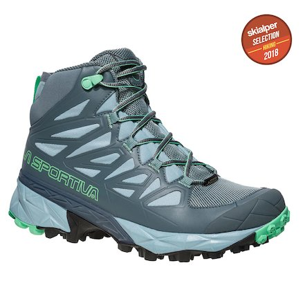 Hiking Boots & lightweight Shoes for Women - WOMAN - Blade Woman Gtx - Image