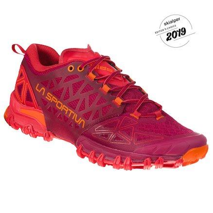 Bushido Ii Mountain Woman Footwear Running 9WH2IEYD