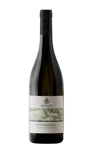 Carricante Etna Bianco by Benanti (Italian White Wine)