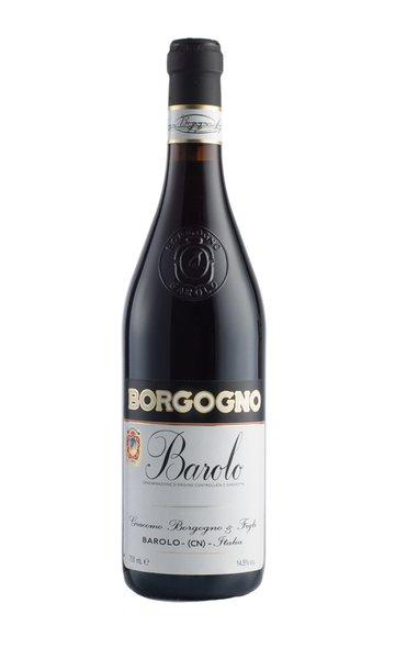 Barolo DOCG by Borgogno (Italian Red Wine)
