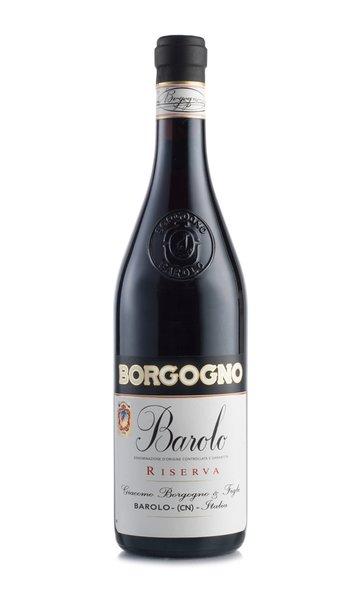 Barolo DOCG Riserva 2001 by Borgogno (Italian Red  Wine)