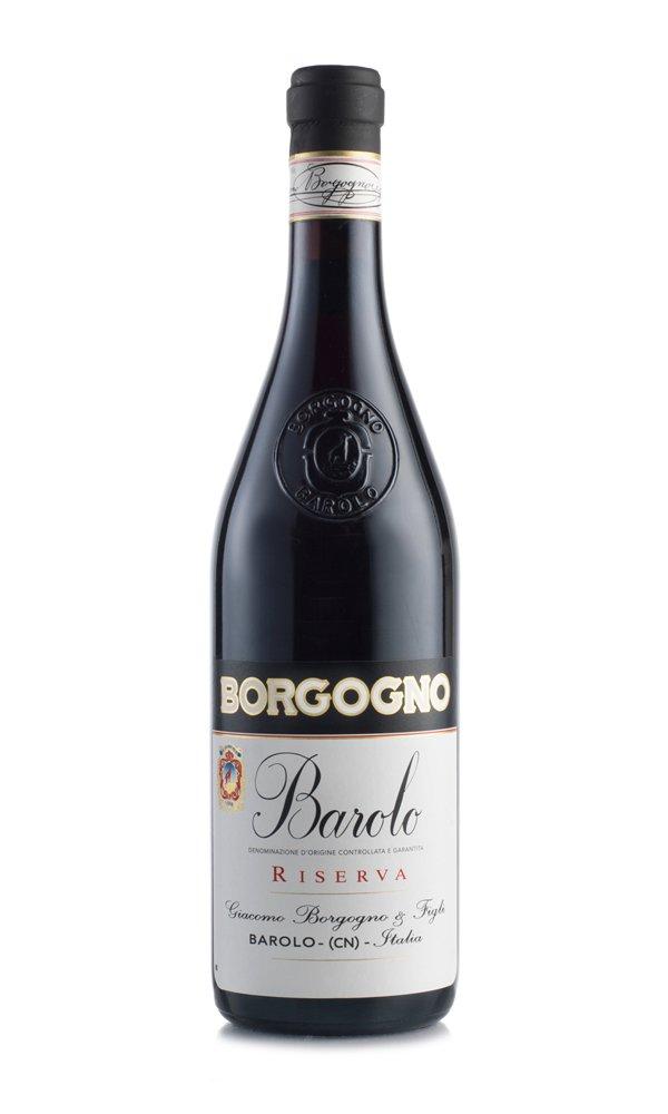 Libiamo - Barolo DOCG Riserva 2008 by Borgogno (Italian Red  Wine) - Libiamo