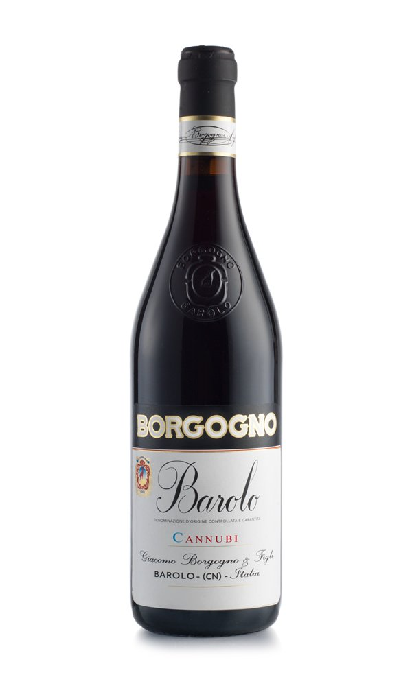 Libiamo - Barolo Cannubi 2010 by Borgogno (Italian Red  Wine) - Libiamo