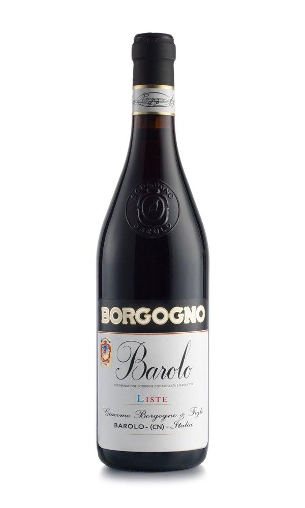Libiamo - Barolo Liste 2010 by Borgogno (Italian Red  Wine) - Libiamo
