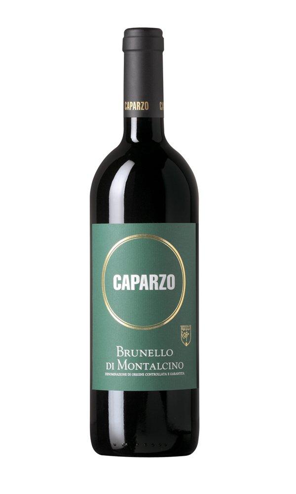 Libiamo - Brunello di Montalcino by Caparzo (Italian Red Wine) - Libiamo