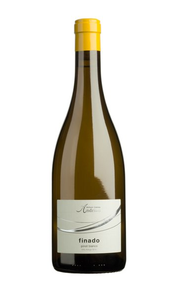 Pinot Bianco 'Finado' by Cantina Andriano (Case of 3 - Italian White Wine)