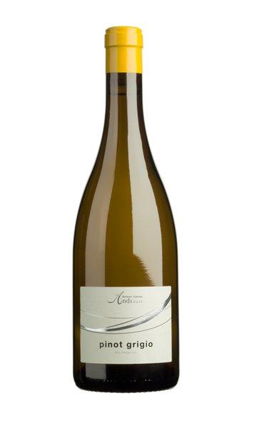 Pinot Grigio Alto Adige by Cantina Andriano (Case of 3 - Italian White Wine)