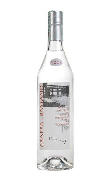 Grappa di Bassano by Capovilla Distillati (Italian Grappa)