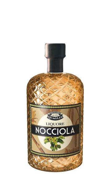 Liquore di Nocciola by Antica Distilleria Quaglia (Italian Liqueur)