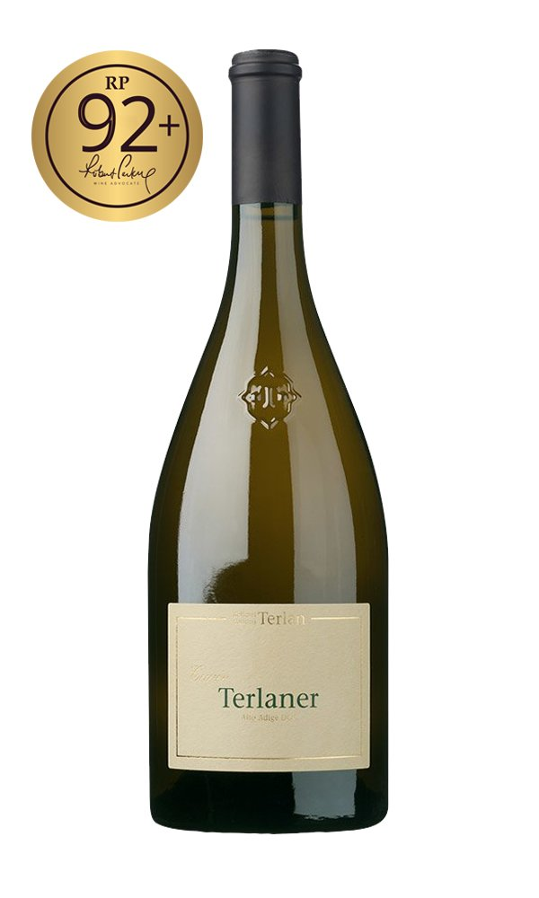 Terlaner Classico 2019 by Cantina Terlano (Case of 6 - Italian White Wine)
