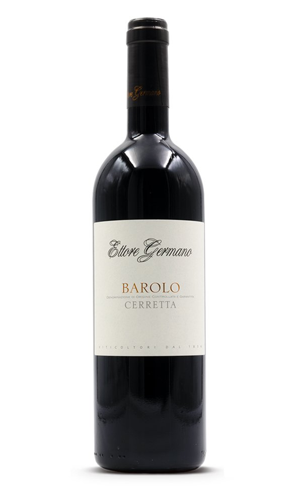 Libiamo - Barolo Cerretta 2008 by Ettore Germano (Italian Red Wine) - Libiamo
