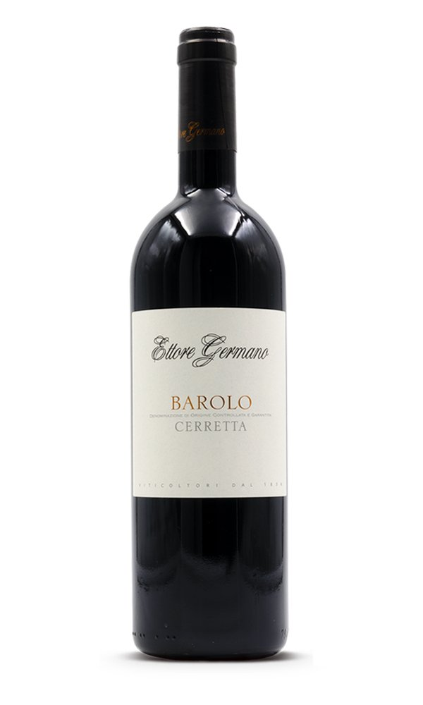 Libiamo - Barolo Cerretta 2010 by Ettore Germano (Italian Red Wine) - Libiamo