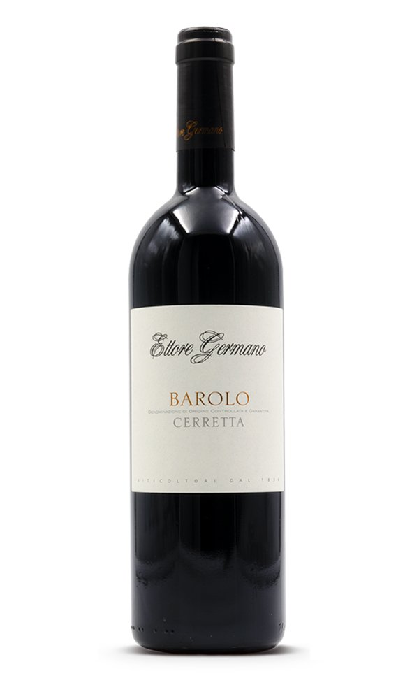 Libiamo - Barolo Cerretta 2013 by Ettore Germano (Italian Red Wine) - Libiamo